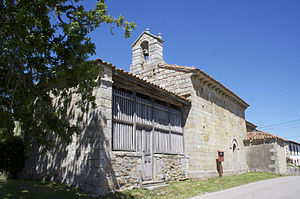 Caminos y Caminería.la Peregrinatio desde Unquera a Gijón
