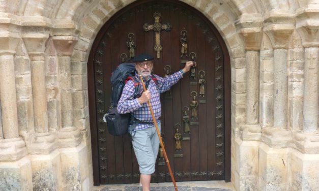 Bienvenida a mis Caminos a Covadonga 2018