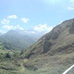 Camino Real de Amieva, un camino a Covadonga.