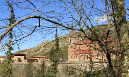 Los Caminos Covadonguinos